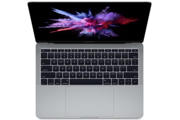 """Apple registra un nuovo MacBook Pro 13"""" negli Stati Uniti"""