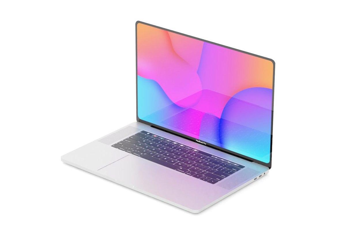 Apple pianifica l'uso della tastiera con meccanismo a forbice per il MacBook Pro da 16 pollici