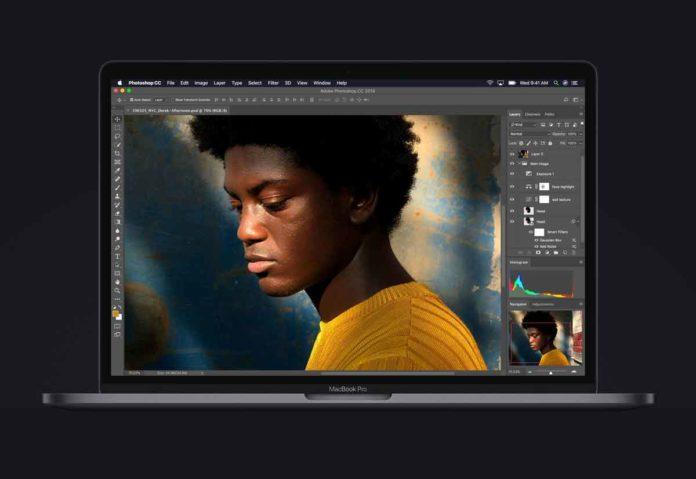 I nuovi MacBook Air e MacBook Pro 13″ base hanno la stessa tastiera dei MacBook Pro 2019