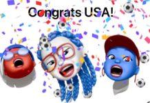 Mondiali donne, omaggio di Apple con le Memoji per festeggiare la vittoria del Soccer Team americano