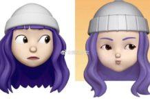 """Xiaomi clona le Memoji di Apple: ecco le """"Mimoji"""""""