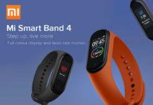 Xiaomi MI Band 4 in offerta a 30 € con spedizione gratuita per l'Italia