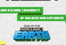 Minecraft Earth per iPhone in beta su iOS entro due settimane