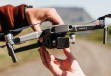Moment lancia la sua lente anamorfica per droni