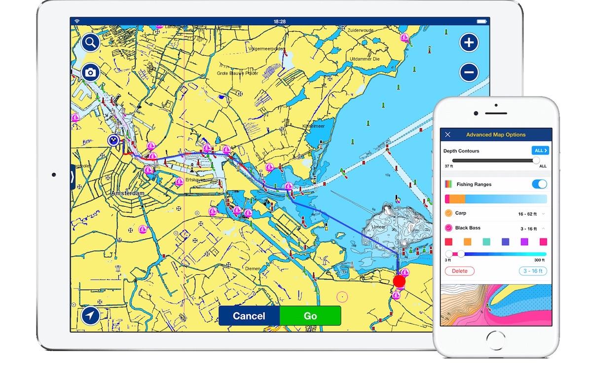 7 app per attività all'aria aperta per un'estate tra mare e monti