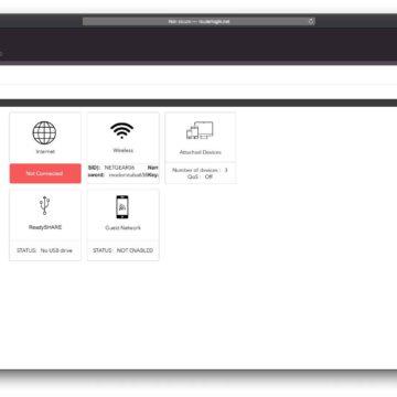 Recensione NETGEAR Nighthawk AX6000, router senza compromessi
