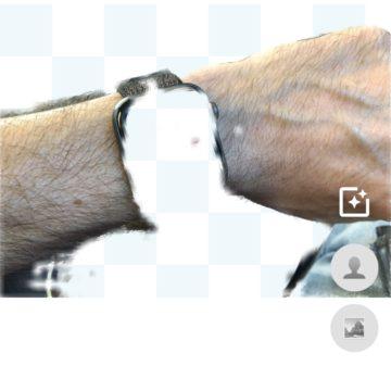 BG – Cancella foto su sfondo, l'app per iOS che scontorna le foto con l'intelligenza artificiale