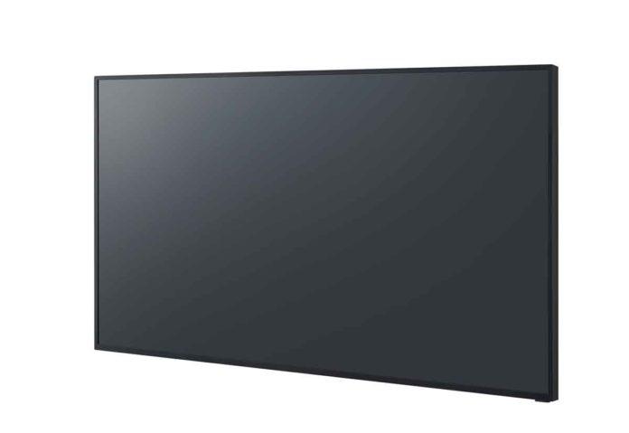 Panasonic, nuovi display 4K entry-level per sale riunioni, uffici, aule scolastiche