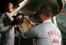 La sorprendente storia di come Ford contribuì a portare l'uomo sulla Luna