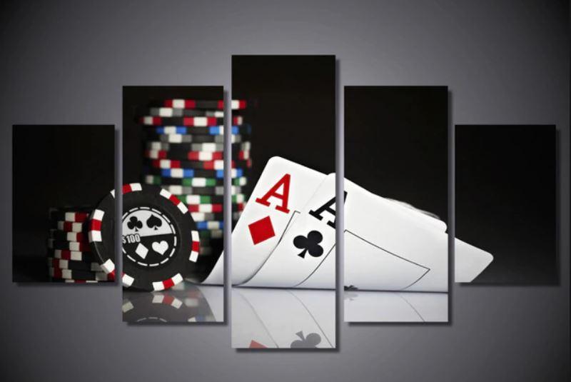 Per i 10 anni di App Store, Apple aggiorna Texas Hold'em