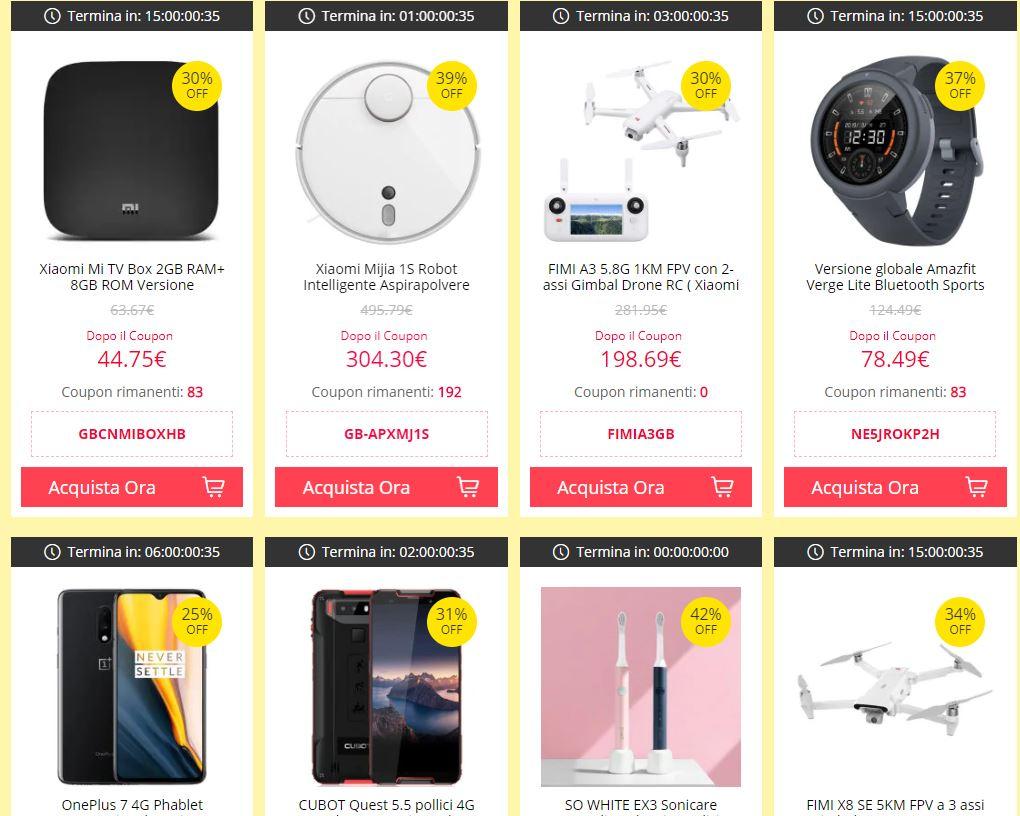 Il Prime Day non è solo su Amazon, guardate queste offerte…