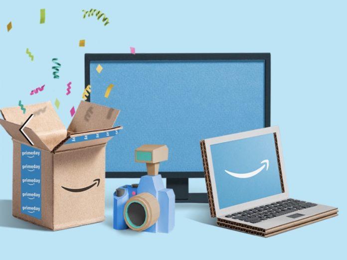 Amazon Prime Day: secondo giorno di super offerte