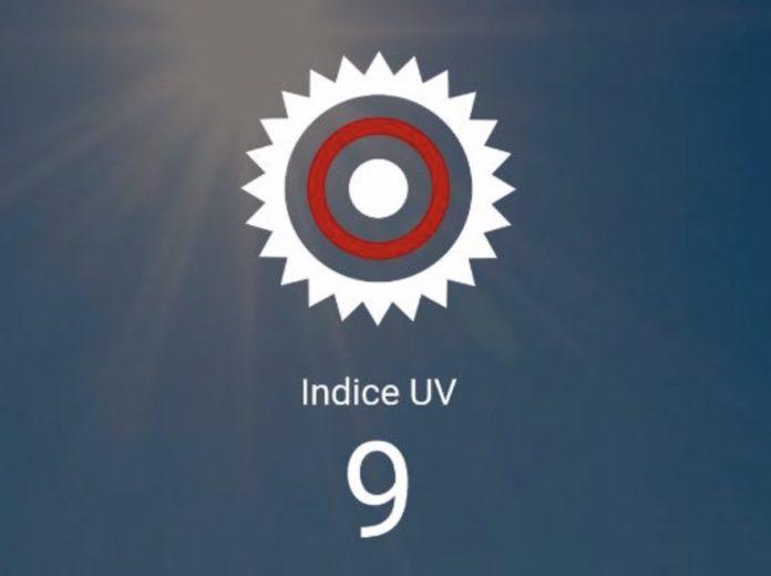 Zeiss UV Detector: l'app gratuita per iPhone e Android che vi aiuta a proteggervi dal sole