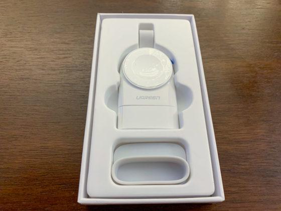 Recensione mini caricabatterie per Apple Watch Ugreen, se avete un Apple Watch vi serve…