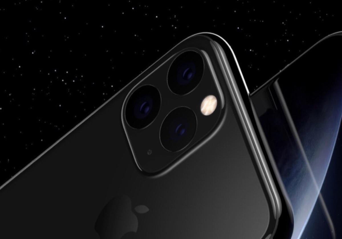 I primi render iPhone 11 che fanno amare design e protuberanza posteriore