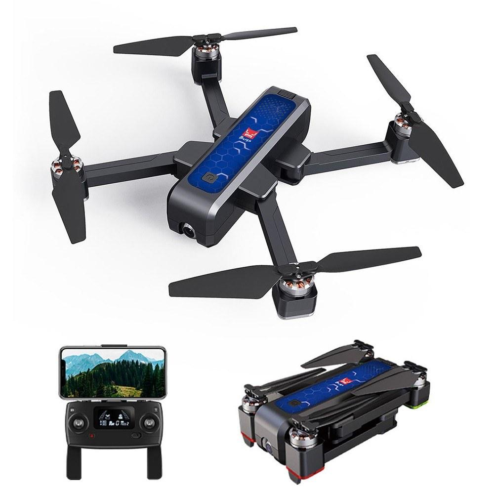 In offerta il drone MJX B4W, motori brushless e registrazione 2K