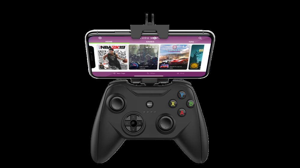 Rotor Riot v2, il controller MFi per iOS Lightning compatibile con i droni