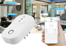 Super offerta su due prese smart Tuya compatibili Alexa e Google, solo 15 euro su eBay