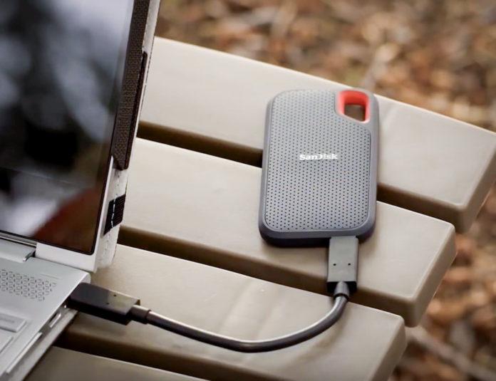 SSD SanDisk Extreme da 500 Gb il disco da viaggio che volevate: solo 89,99€