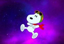 """""""Snoopy In Space', un trailer della nuova serie in arrivo su Apple TV+"""