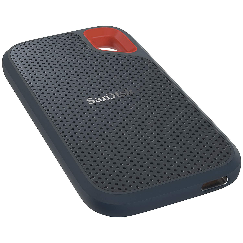 Prime Day, dischi SSD tascabili WD e SanDisk a prezzi mai visti: prezzi da