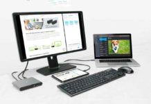 Con lo switch di IOGear, Mac e iPad condividono schermo, tastiera e mouse