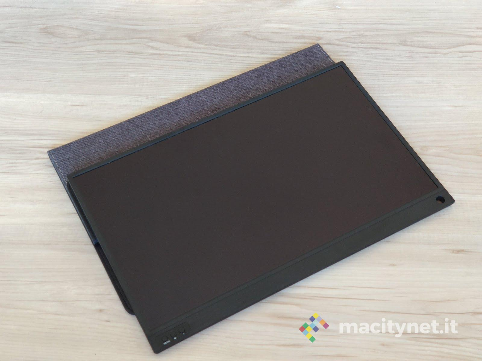 Recensione Tbao T15, il monitor portatile per tutti i pendolari