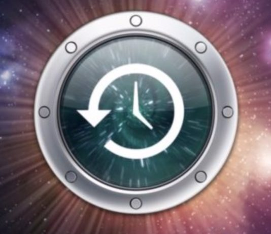 Backup Time Machine selettivo, come escludere alcuni file