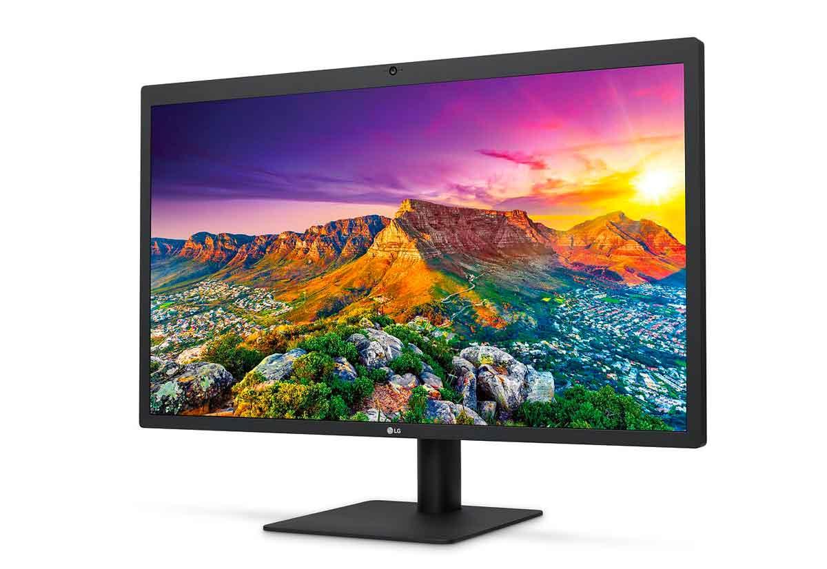 Il monitor UltraFine 5K di LG ora a 1399 €