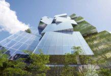 Apple aprirà un nuovo ufficio nella bellissima Vancouver Tower di Westbank