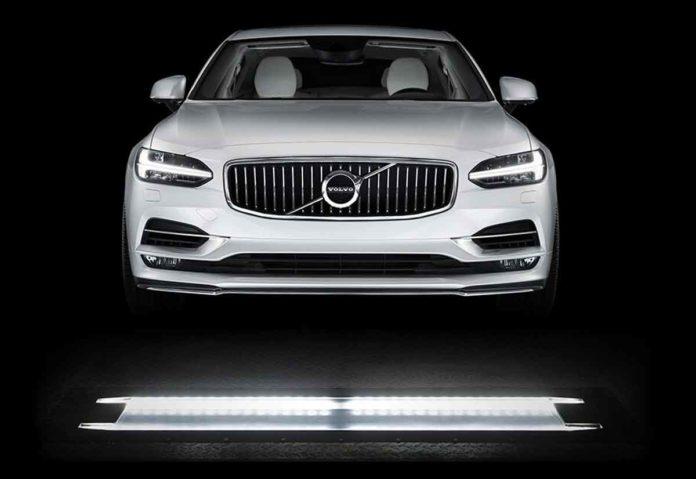 Volvo Cars investe in due startup tecnlogiche israeliane