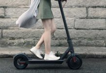 Xiaomi Mi Scooter, monopattino elettrico ad un prezzo top su Amazon: 361€