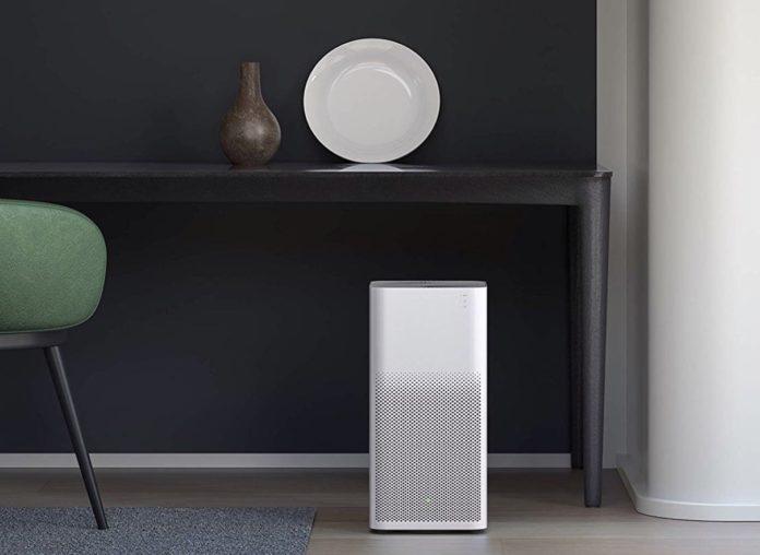 Xiaomi Mi Air Purifier 2H: purifica l'aria da batteri e polveri sottili