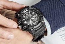 Xiaomi TwentySeventeen, l'orologio che combina le lancette con il digitale