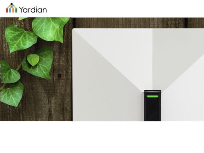 Yardian, la domotica in giardino con irrigazione smart e telecamera con app iPhone e Android, Mac e PC arriva in Italia