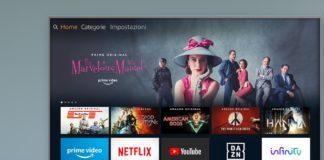 Grande incrocio tra Amazon e Google: Youtube arriva su Fire TV e Amazon Prime su Chromecast e Android TV