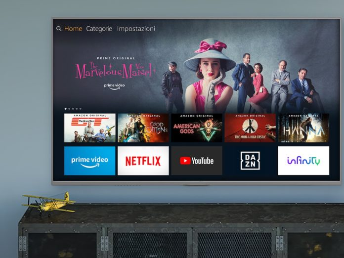 Grande incrocio tra Amazon e Google: Youtube arriva su Fire TV e Amazon Prime su Chromecast e Android TV