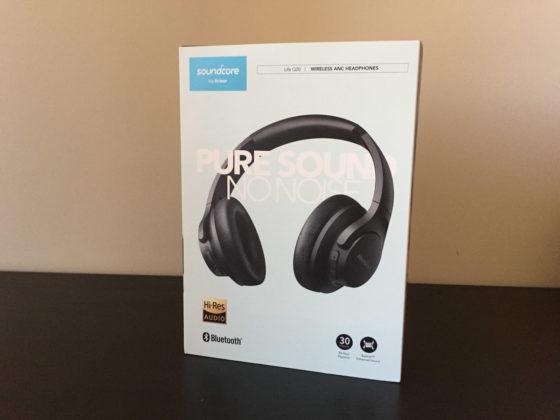 Recensione Anker Soundcore Life Q20, cuffie ANC con BassUp e Hi-Res Audio