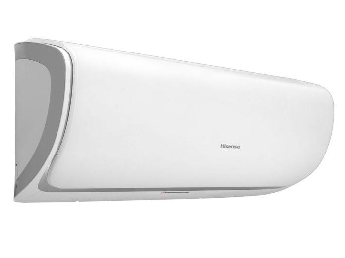 I climatizzatori Hisense Silentium ed Energy si controllano via WiFi