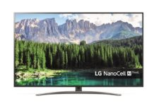 Con le TV LG NanoCell in regalo soundbar o speaker per audio da cinema