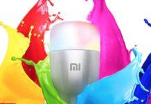 Lampadina LED Smart compatibile con iPhone e Android a soli 13 euro