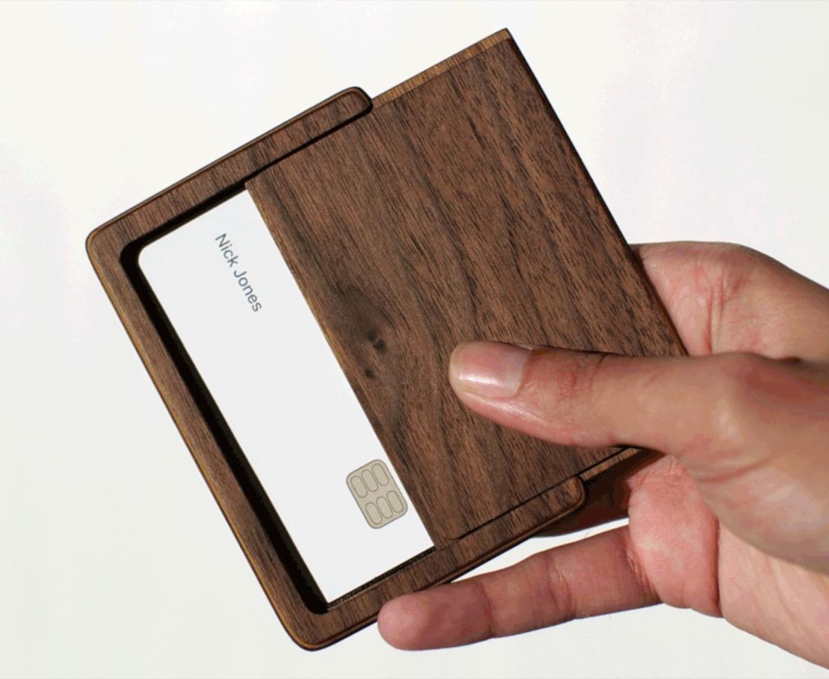 Kerf lancia l'antistaminico per Apple Card