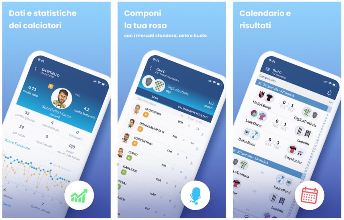 La lega app dating Android
