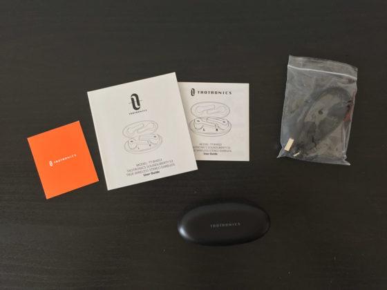 Recensione TaoTronics SoundLiberty 53, gli auricolari senza fili con controlli touch