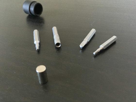 Recensione ifu D1, il cacciavite elettrico per piccole riparazioni