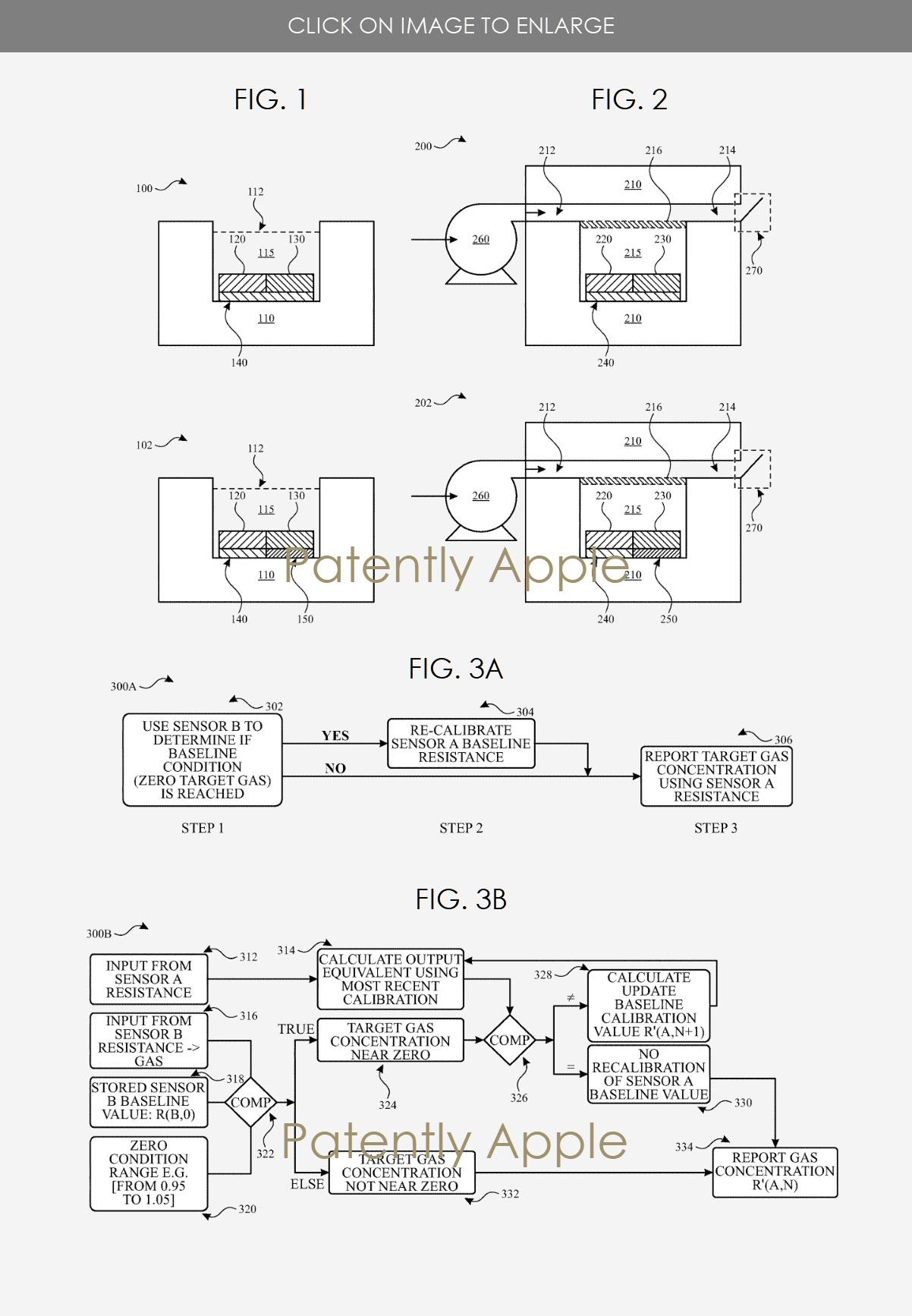 """Un brevetto legato ad Apple Watch punta all'uso dello spettro a """"onde millimetriche"""""""