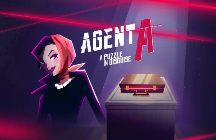 Agent A: finalmente disponibile gratis il quinto capitolo di gioco