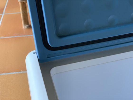 Recensione Alfawise B15, il frigorifero da viaggio che si controlla con un'app