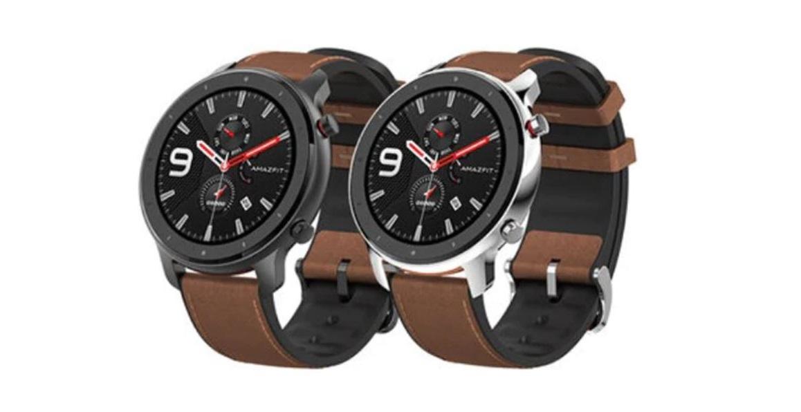 I migliori smartwatch e smartband Xiaomi e Amazit