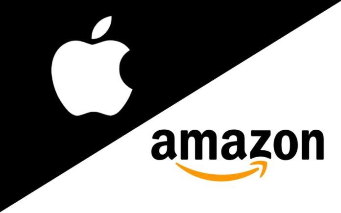 L'accordo tra Apple e Amazon potrebbe essere illegale, la FTC indaga